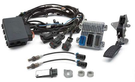 Controller Kit, LC9 5.3L Engine