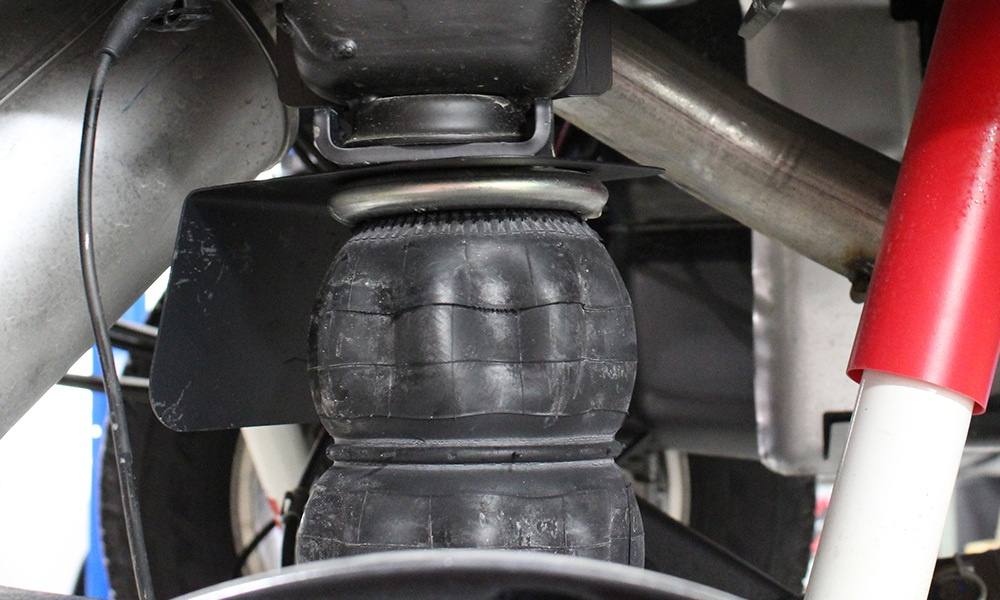 Susp Airbags