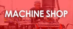home page - machine shop