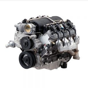 19420191 LS427 7.0L Wet Sump Crate Motor