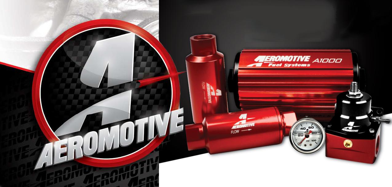 AEROMOTIVE 12701 Fuel Filter Mounting 2in Dia Bracket