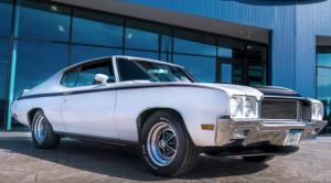 1970 GSX