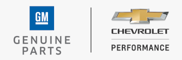 GM Genuine Parts and Chevrolet Performance